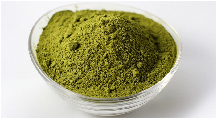 Mint Leaves Powder Exporters in India | Fresh Mint Leaves